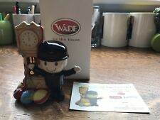 More details for wade , home pride fred, happy new year fred, ltd200 mint condition very rare !!