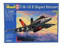 REVELL 03997 - 1/144 F/A-18E SUPER HORNET - NEU