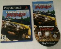 Hummer Badlands (PS2) - Game Fast Free Post