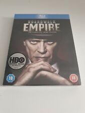 Boardwalk Empire - Season 3 [2013] [Region Free] (Blu-ray)