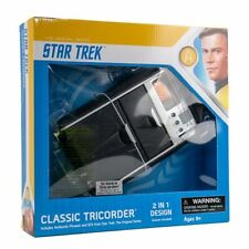 Star Trek Science Tricorder Replica