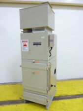 Amano Dust Collector Vn 30sd Used 45939