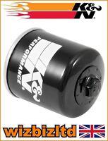 K&N Filtro De Aceite Kawasaki VN1700 VULCANO VAQUERO 2011-2014 KN303