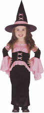 Morris Costumes Childrens Toddlers Classic Halloween Witches 24-2T. FW112761TS