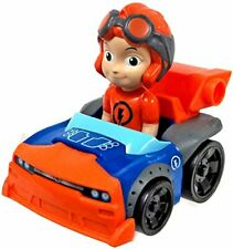 Rusty Rivets - Rusty Racer