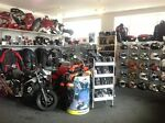 Martyns Motorcycles and Breakers