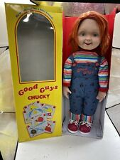 Good Guys Chucky Life Size Doll Child's Play Prop Horror
