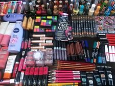 20 X WHOLESALE JOBLOT MIXED NAMED BRANDED MAKE UP/COSMETIC ITEMS REVLON CK💄💅👄