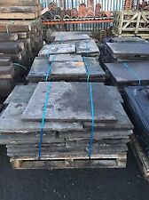 Reclaimed Cathedral Grade Pennant Flagstones
