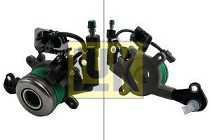 LuK Concentric Slave Cylinder 510 0034 10 fits Mercedes-Benz C-Class C 160 Ko...
