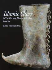 LIVRE/BOOK : Islamic Glass in The Corning Museum - Volume 2 (Verre islamique)