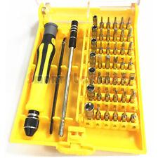 45 PCS in 1 Screwdriver Set Opening Repair Torx Tool Kit Laptop Mobile Phone