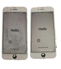 iPhone 7 4.7'' LCD Screen Glass Replacement Service Same day Repair & Return