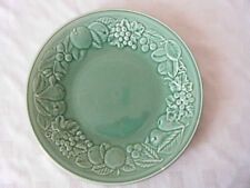 Dinner Plates Tableware British Royal Worcester Pottery