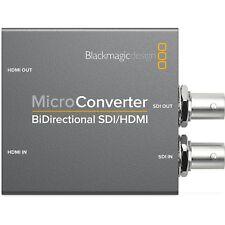 Blackmagic Micro Converter BiDirectional SDI/HDMI wPSU