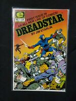DREADSTAR #1 Nov 1982 JIM STARLIN EPIC/MARVEL VF Condition