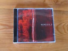 VNV NATION Genesis 2 Edition CD  SPV (Dependent) (2001)