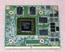 Nvidia Quadro 2000M 2GB N12P-Q3-A1 DDR5 MXM Notebook Grafikkarte Defekt