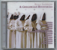 REAL SADNESS & GREGORIAN MYSTERIES - ENIGMA, LE MYSTERE DES VOIX BULGARES