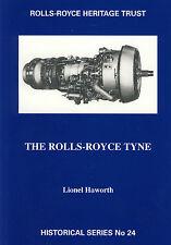 The Rolls-Royce Tyne
