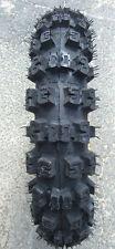 Teraflex Motorcycle Dirt Dual Sport Rear Tire 140/80-18 140 80 18 DOT LEGAL NEW