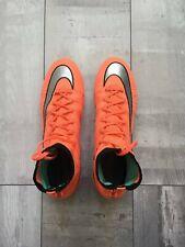 Nike Mercurial Superfly IV FG Ronaldo Mango Cleats Carbon Size US 9 UK 8 Bosnia