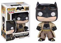 Funko Pop! Heroes: Batman Vs Superman Knightmare Batman Action Figure