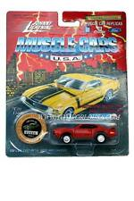 1995 Johnny Lightning MUSCLE CARS U.S.A Series 8 1969 Olds 442