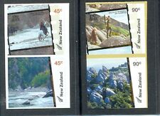 New Zealand-Lord of the Rings-(2723-6)mnh self-adhesive set of 4-2004-