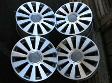 "Stunning - Genuine Factory OEM Audi A8 19"" rims in showroom condition 10/10"