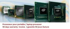 Intel® Core™ i3-380M Laptop Processor 3M Cache, 2.53 GHz SLBZX for laptop
