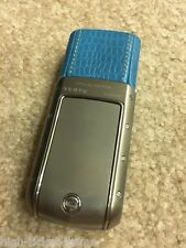 Genuine Vertu Ascent Azure Special Edition Very RARE Phone