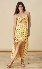 Dancing Leopard Malibu Dress In Mustard Daisy 12 ece8f09d7