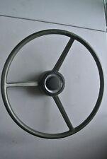 1970 A & B Body GREEN Steering Wheel Mopar Dodge Plymouth 2996715
