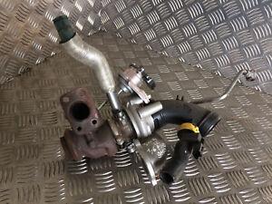 Turbo - PEUGEOT 308 II (2) 1.6 HDi - Réf : 9673283680