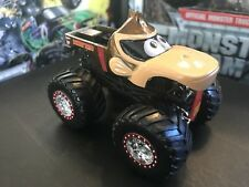 Hot Wheels Monster Jam Truck 1/64 Die-cast Metal Rare Spectraflames Donkey Kong