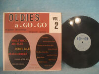 Oldies-A-Go-Go Volume 2, Stereo Fidelity Records SF 24000, ROCK, Funk/Soul, Pop