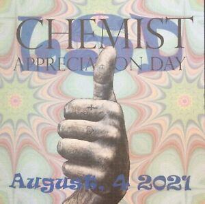 "Last Week ends 8/4 LSD CHEMIST Appreciation Day 900 1/4"" tabs $3"