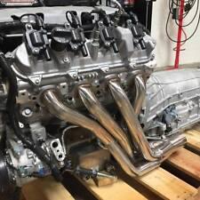 "2016 LT1 6.2L Engine & 8 Speed Auto Transmission ""Camaro"" (24k Miles)"