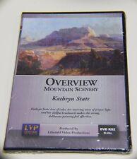 Kathryn Stats: Overview - Art Instruction DVD