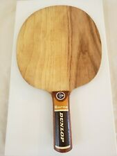 Dunlop Barna Original Table Tennis Paddle