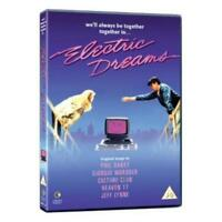 Electric Dreams (DVD, 1984) *NEW/SEALED* 5028836031536, FREE P&P