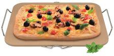 NEW Avanti Rectangular Pizza Stone