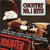 Various Artists - Country No. 1 Hits (2004)