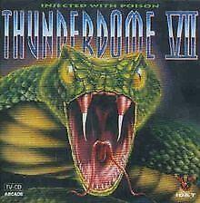 Thunderdome 07 von Various   CD   Zustand gut