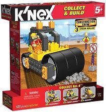 K 'NEX Steam Roller