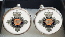 HM Prison Service Cufflinks - A Great Gift