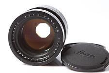Leica  Summicron  R 2/90mm  3CAM