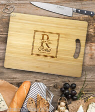 PERSONALISED CHOPPING CHEESE BOARD  CHRISTMAS, WEDDING GIFT OR FOR ANY OCCASION