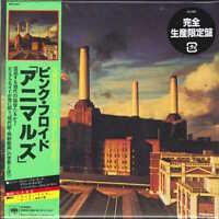 PINK FLOYD-ANIMALS-JAPAN MINI LP CD Ltd/Ed F56